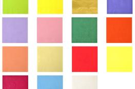 serwetki papierowe dekoracyjne