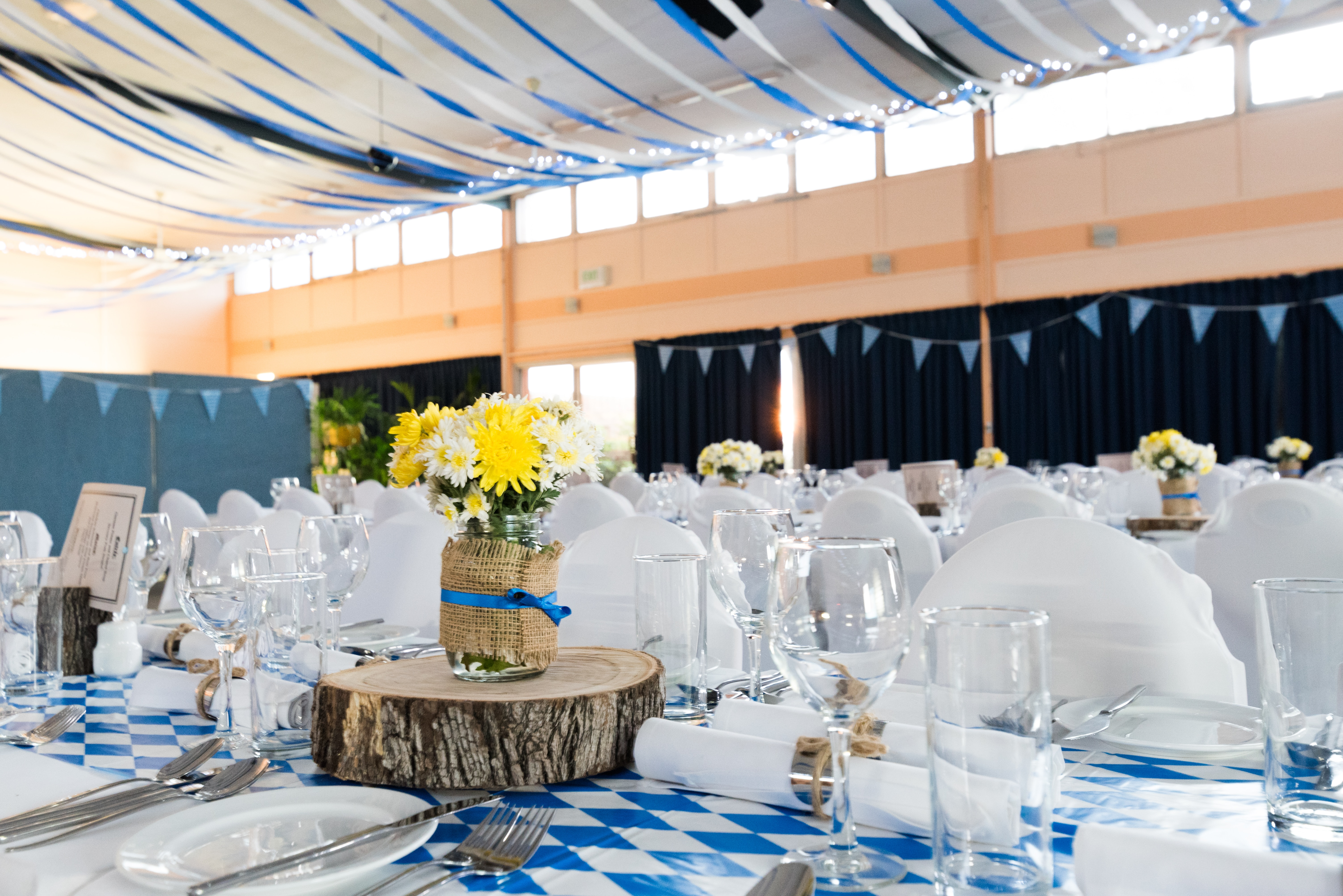 Spersonalizowane serwetki na ślub